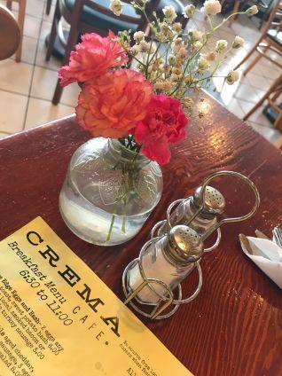 Crema Cafe 4